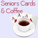 Seniors Cards & Coffee